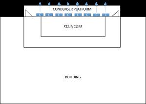 Stair Platform - Plan