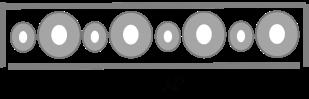Thin Refrig Riser