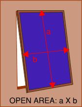 window-openning